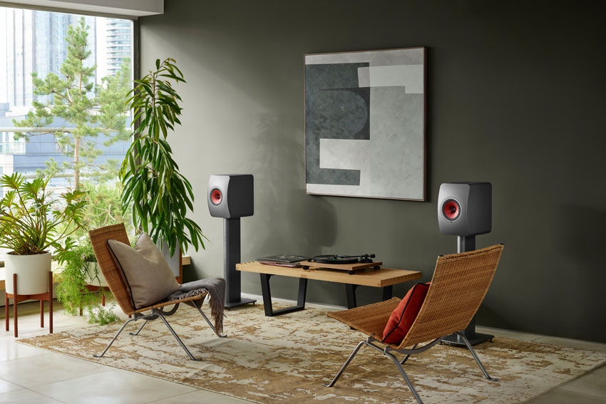 KEF LS50 Wireless II TIDAL Connect Support 03