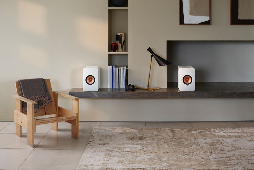 KEF LS50 Wireless II TIDAL Connect Support 04