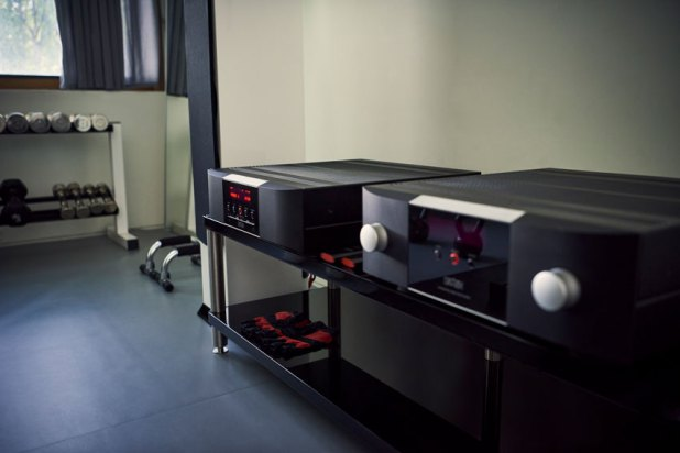 Mark Levinson No5101 Network Streaming SACD Player and DAC 10