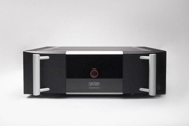 Mark Levinson No5302 Bridgeable Dual Monaural Amplifier 02