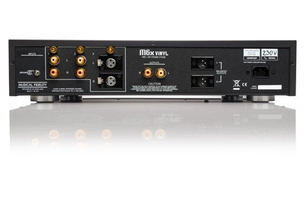 Musical Fidelity M6x ViNYL 03