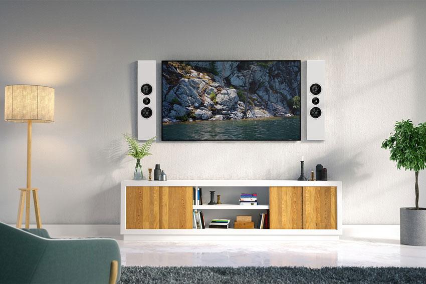 PSB Speakers PWM Series 01