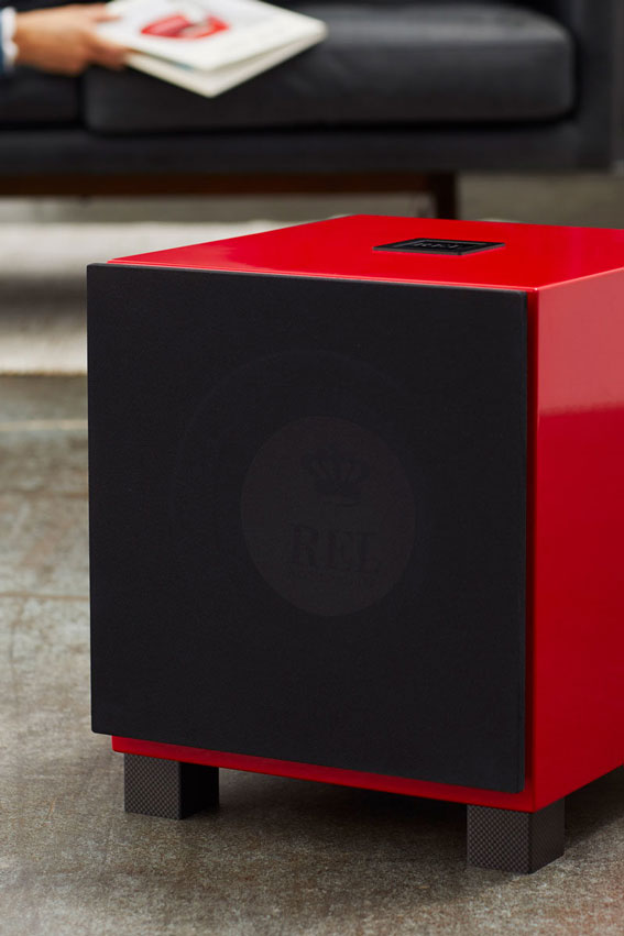 REL T 9i RED Limited Edition 06