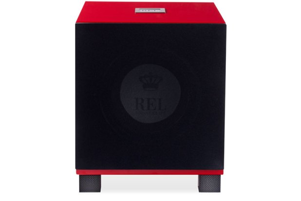 REL T 9i RED Limited Edition 08