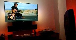 TV: Remote App for Apple TV