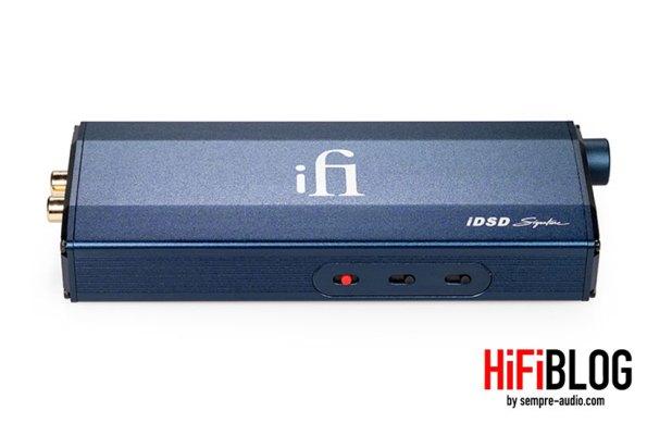 iFi Audio micro iDSD Signature 06