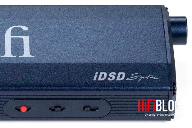 iFi Audio micro iDSD Signature 09