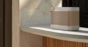 Bang & Olufsen Beolit 20 – Powerful yet handy