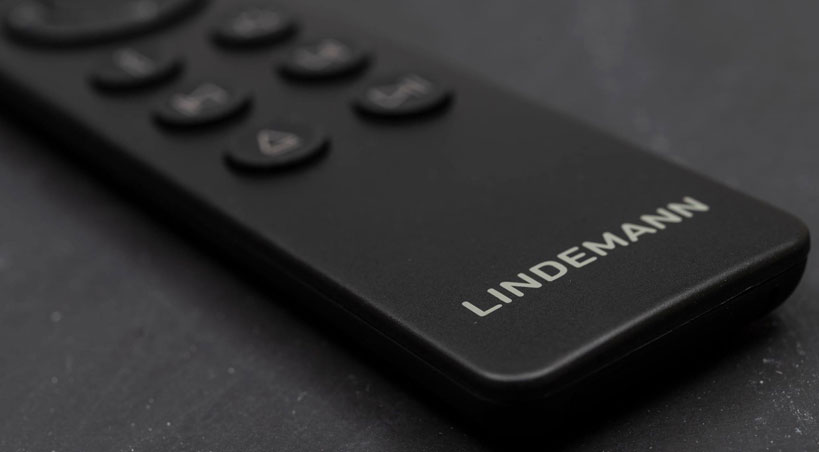 Lindemann IN CONTROL