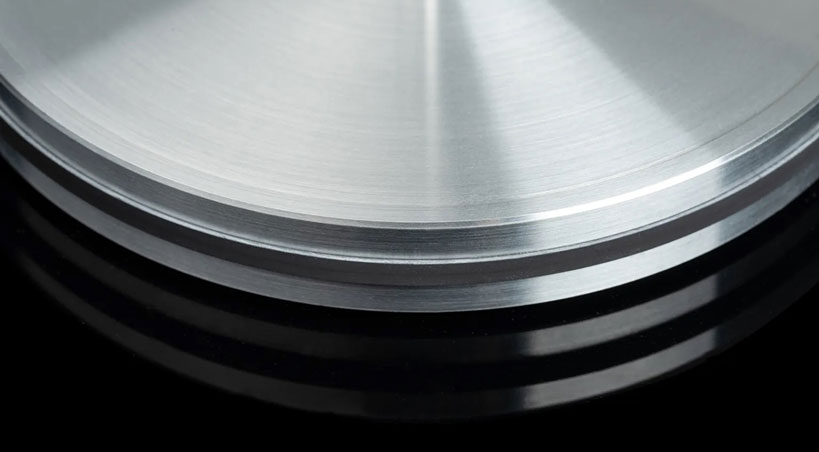 Pro-Ject Debut Aluminium