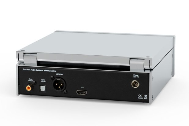 Pro Ject CD BOX RS2 T 04