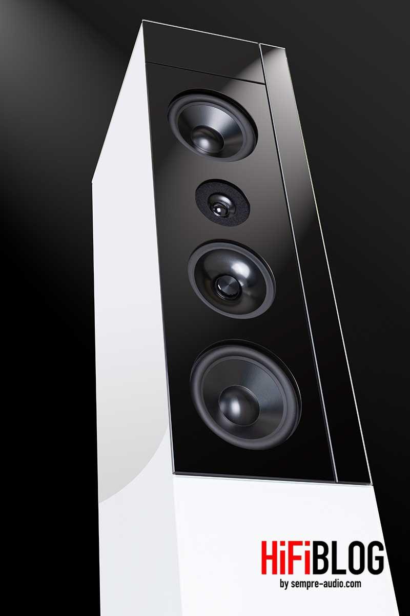 Audio Physic CARDEAS 01