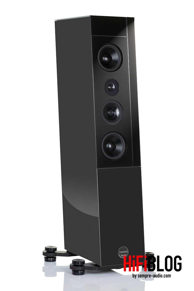 Audio Physic CARDEAS 03
