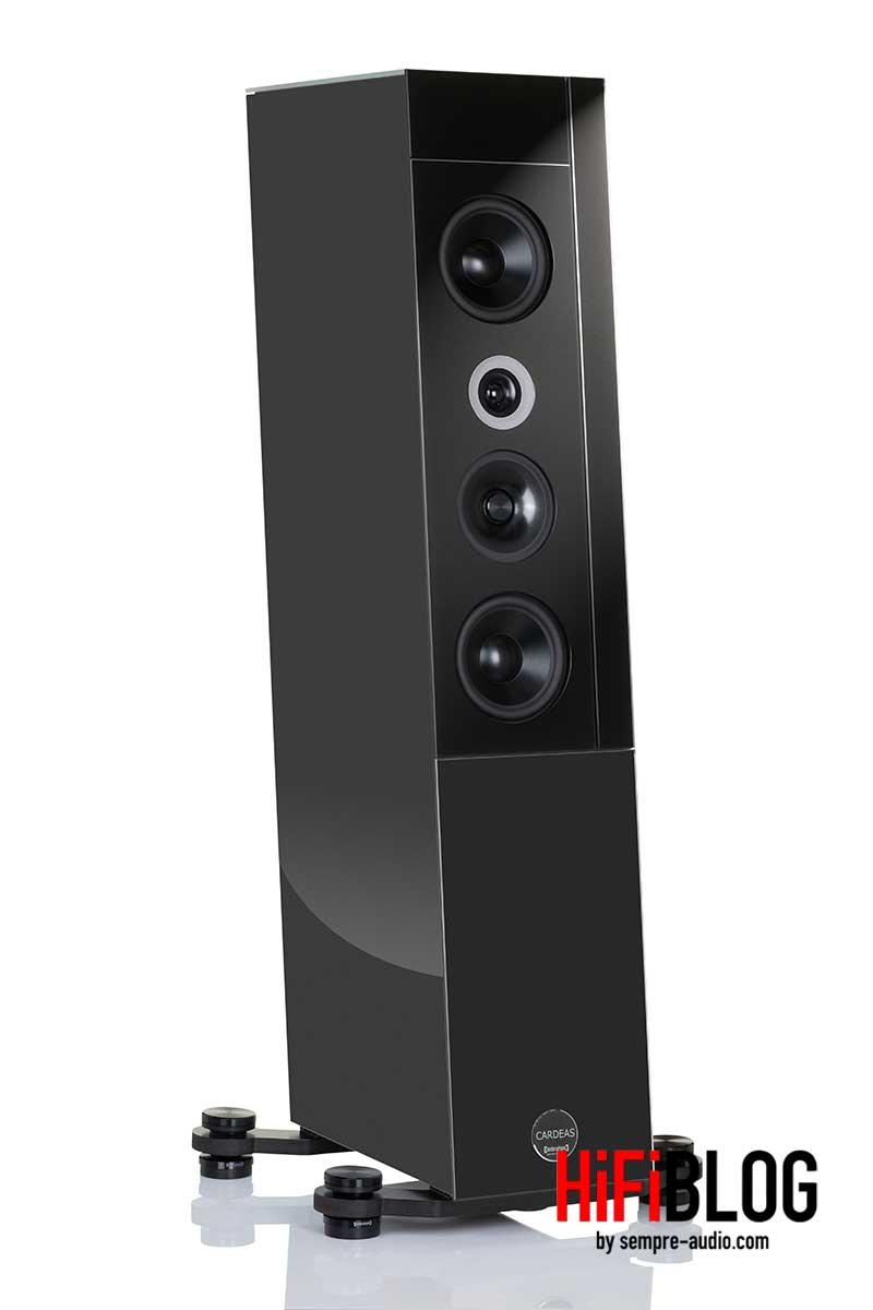 Audio Physic CARDEAS 04