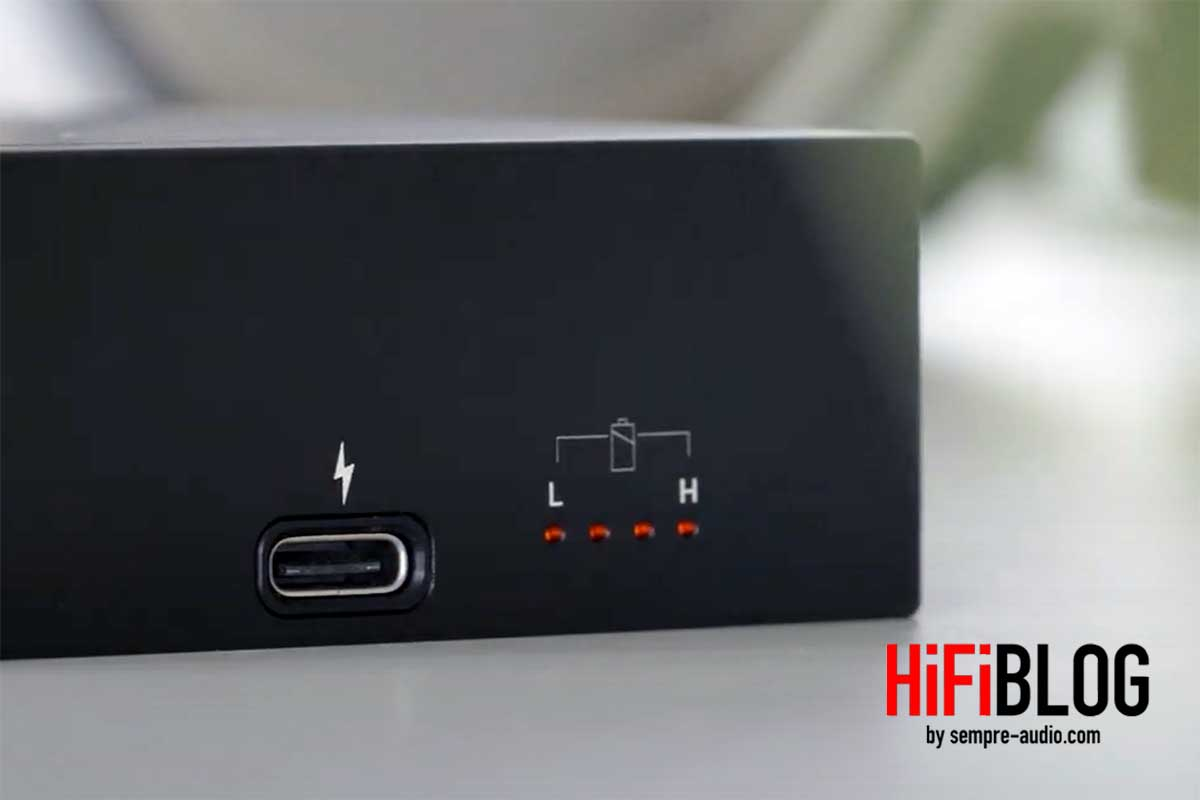 Cayin C9 Reference Portable Headphone Amplifier