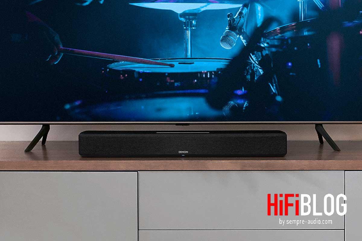 Denon Home Sound Bar 550 03