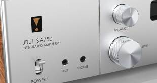 JBL SA750 Integrated Amplifier