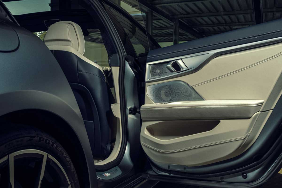 Bowers Wilkins BMW Automotive Solutions 01