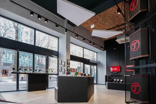 Teufel Store Wien Februar 2021 05