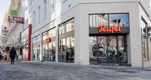 Teufel Store Vienna