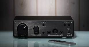 Violectric HPA V550 Premium Balanced Headphone Amp and Preamp