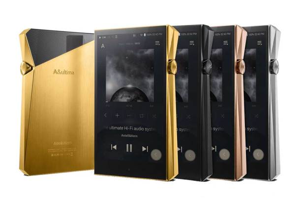 Astell Kern Aultima SP1000 und Aultima SP2000 Roon Ready 02