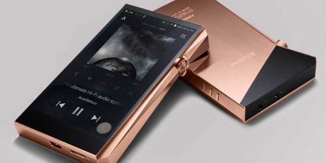 Astell & Kern A&ultima