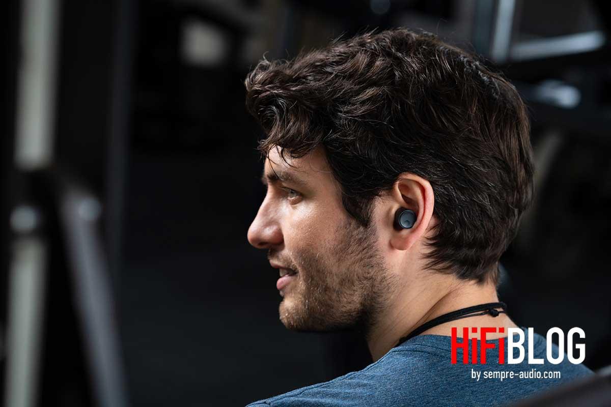 Cambridge Audio Melomania 1plus True Wireless In ear Headphones 03