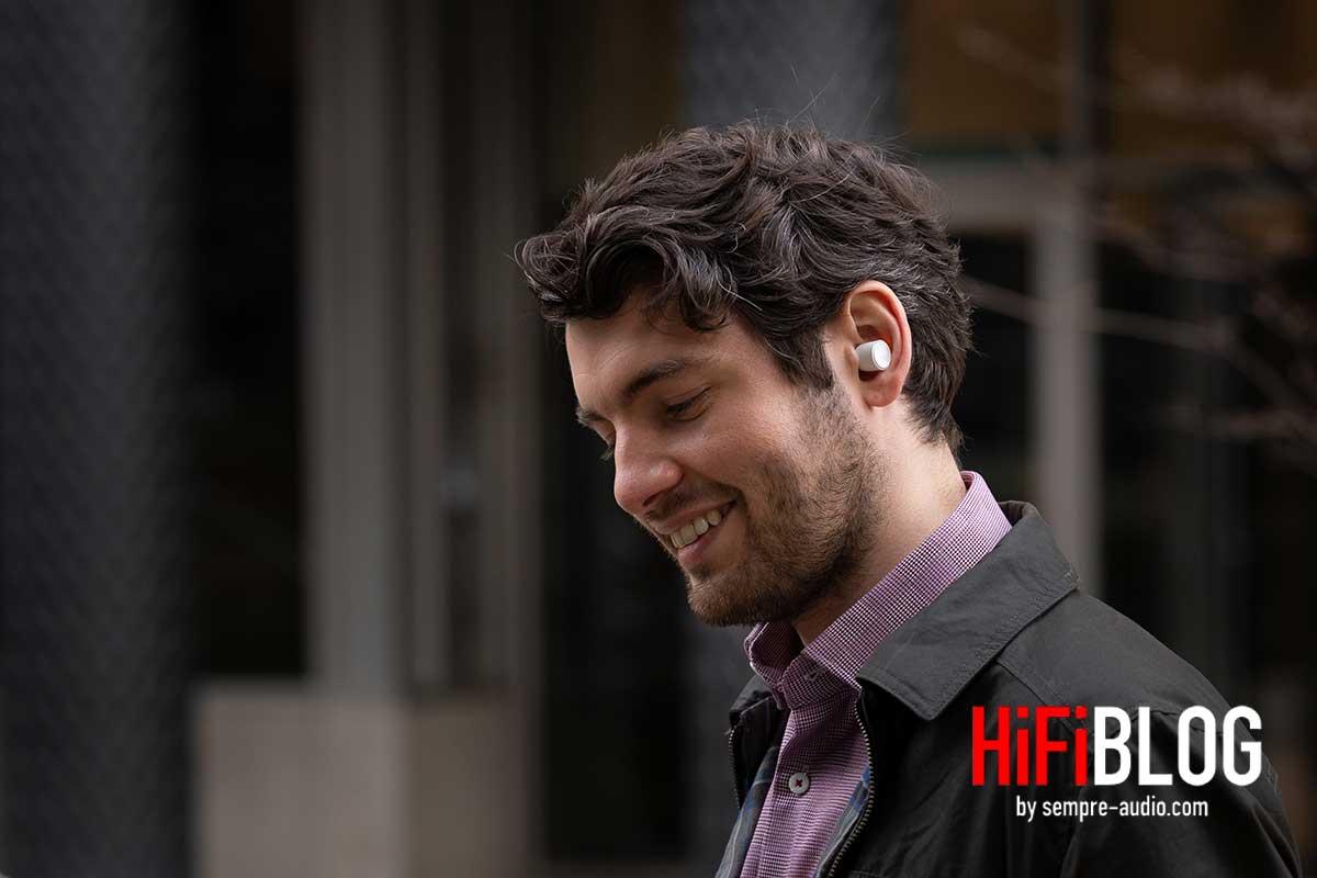 Cambridge Audio Melomania 1plus True Wireless In ear Headphones 04