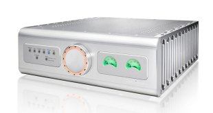 D´Agostino Progression Integrated Amplifier