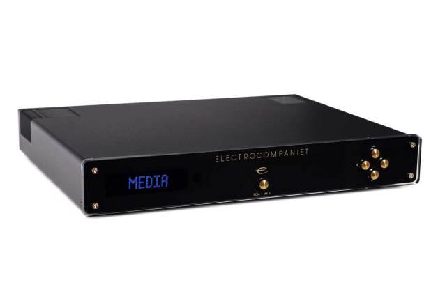 Electrocompaniet ECM 1 MKII 01
