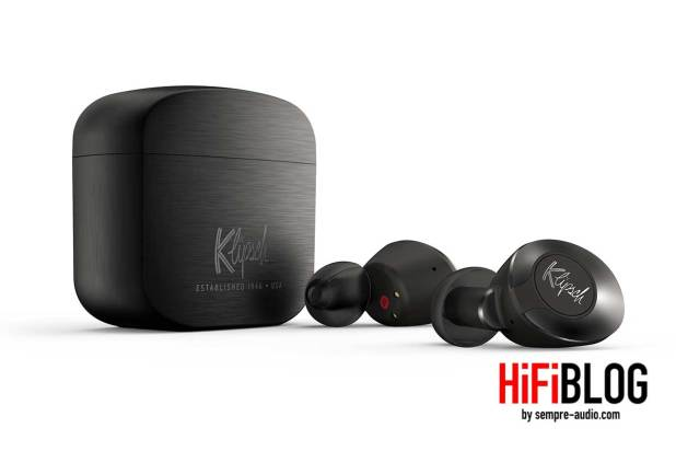 Klipsch T5 II True Wireless im Test 14