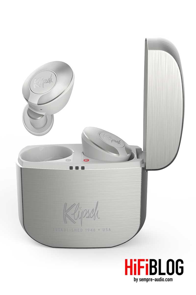 Klipsch T5 II True Wireless im Test 16
