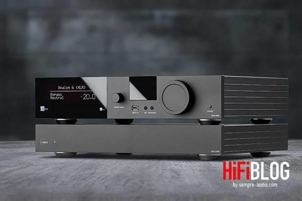 Lyngdorf TDAI 3400 with MQA Core Decoder 02