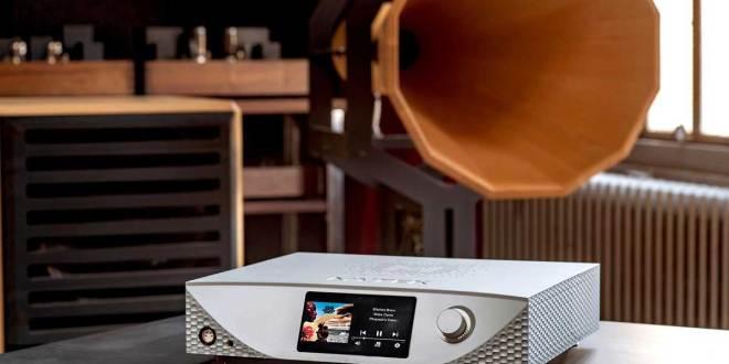Mytek EMPIRE Streamer DAC