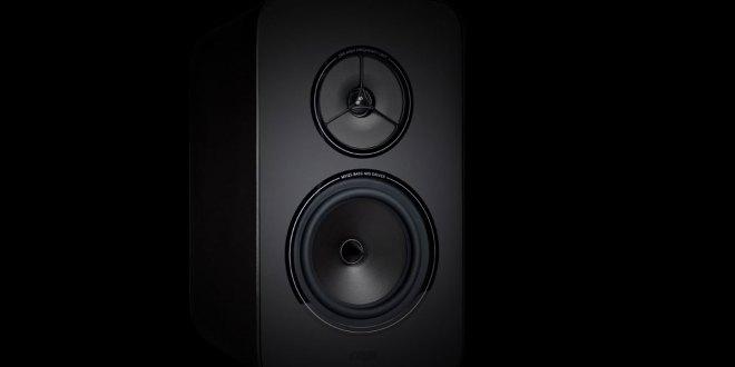 Rega Kyte Loudspeaker System