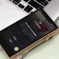 Astell & Kern - Problems with TIDAL App on many DAP models
