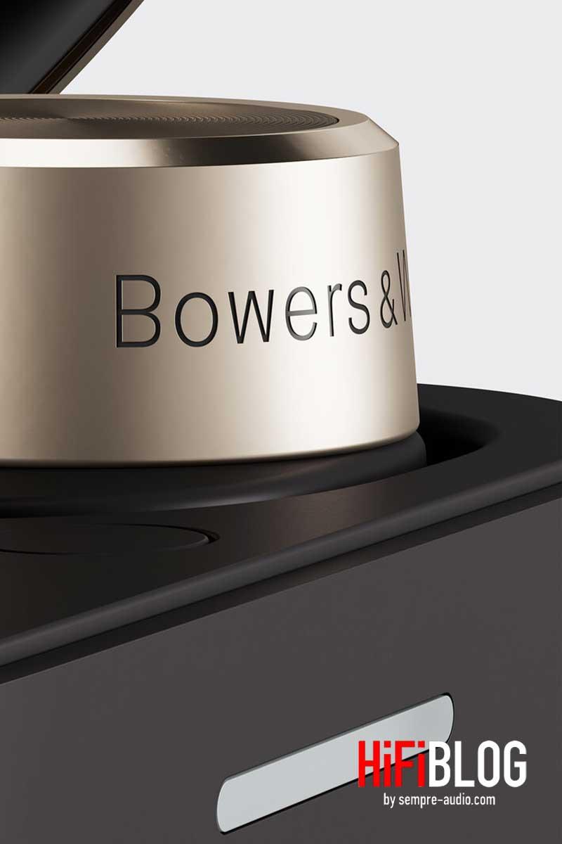 Bowers Wilkins PI5 und Bowers Wilkins PI7 12 1