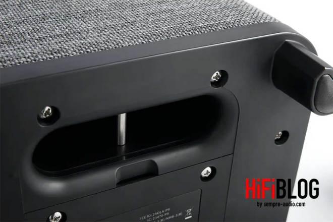 Escape P9 High Quality Portable Loudspeaker System 17