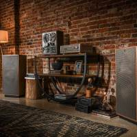 Klipsch Heritage Forte IV - The Perfection...