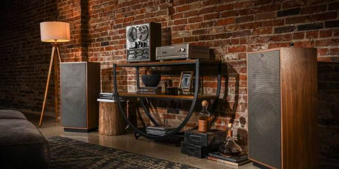 Klipsch Heritage Forte IV – The Perfection…