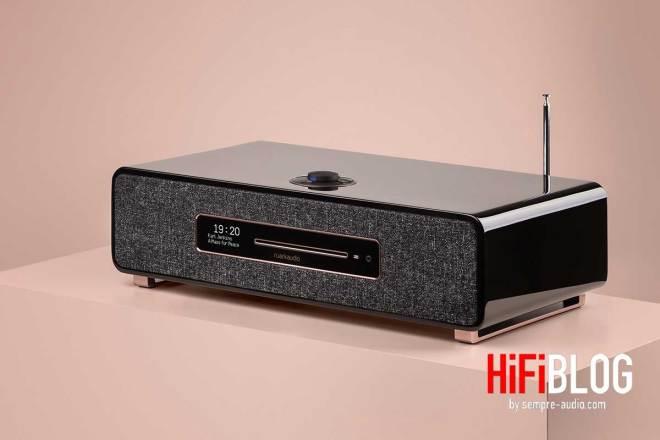 Ruark R5 Signature High Fidelity Music System 03
