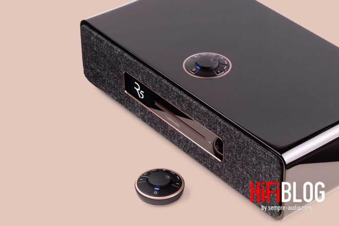 Ruark R5 Signature High Fidelity Music System 04