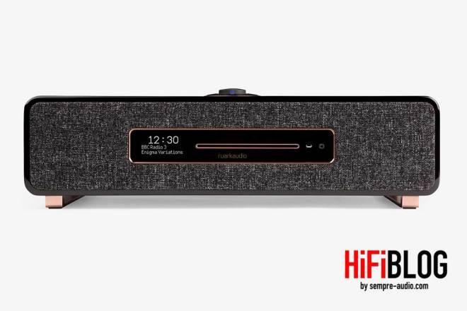 Ruark R5 Signature High Fidelity Music System 09