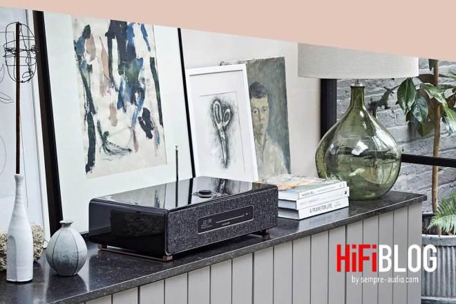 Ruark R5 Signature High Fidelity Music System 11
