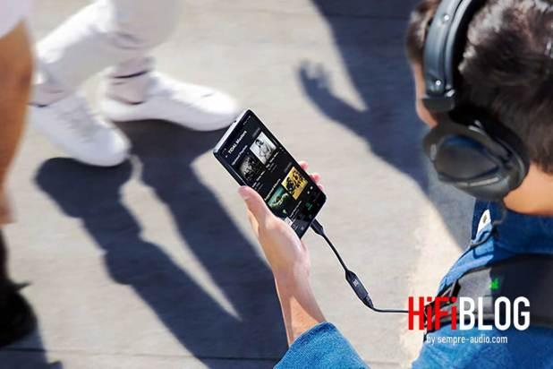THX Onyx Portable DAC Headphone Amplifier 02