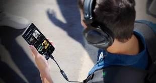 THX Onyx Portable DAC