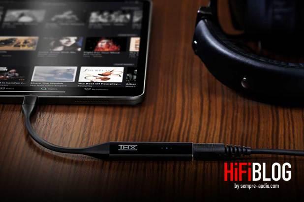 THX Onyx Portable DAC Headphone Amplifier Featured 03