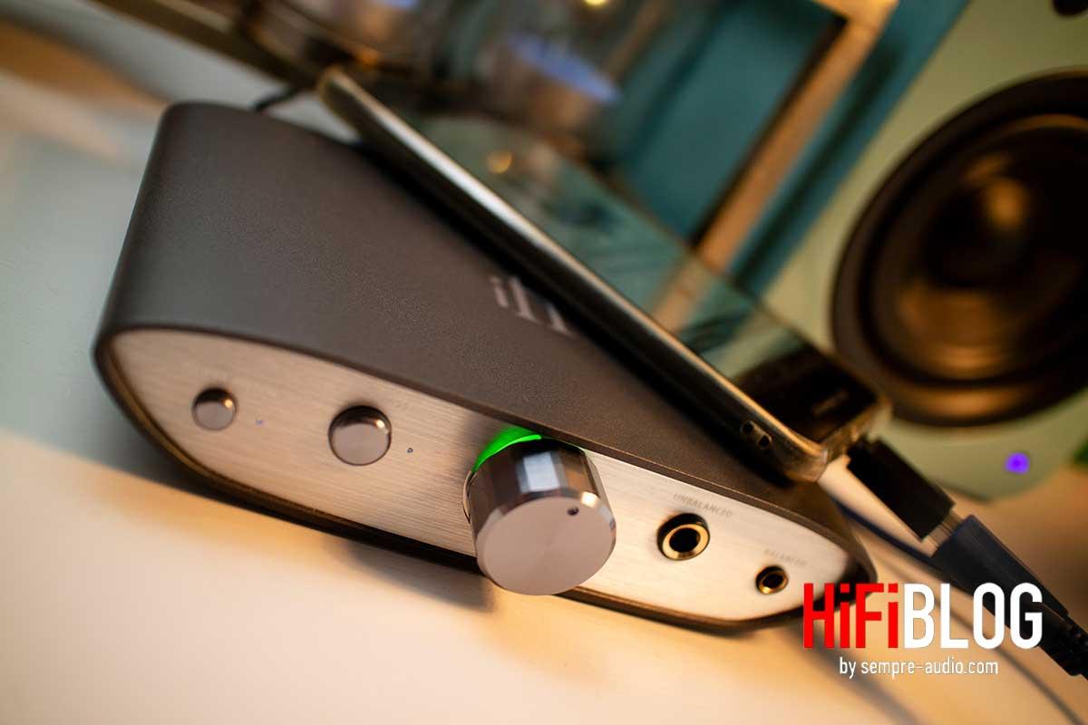 ZEN DAC V2 by iFi Audio 02
