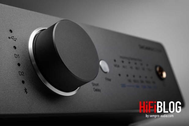 Cambridge Audio DacMagic 200M Hi Res DAC 02